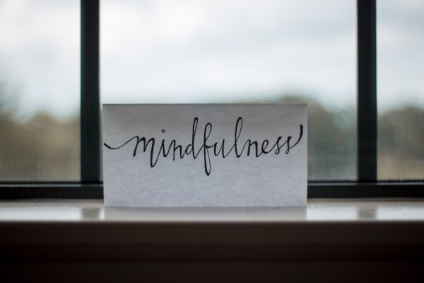 Lessons in Mindfulness